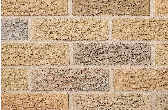 514 Buffs Belden Brick Samples