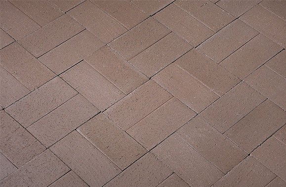 Claret Paver Belden Brick Samples