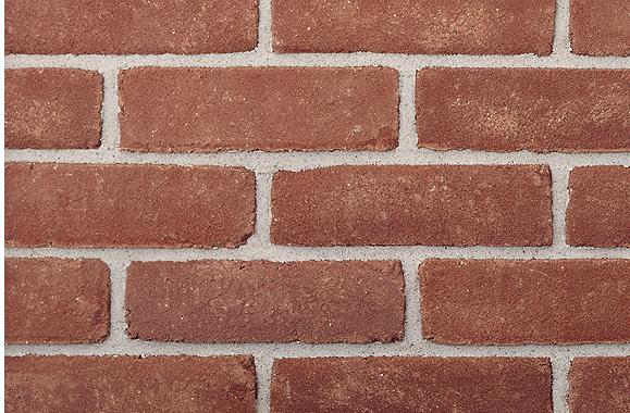 Belcrest 500 Red Belden Brick Samples