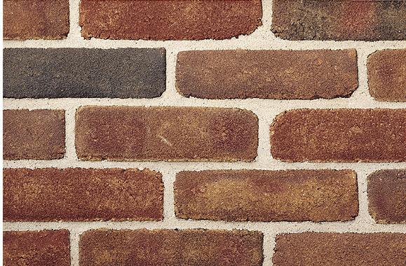 Belcrest 760 Red Belden Brick Samples