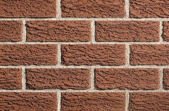 Cherry Bark Red Belden Brick Samples