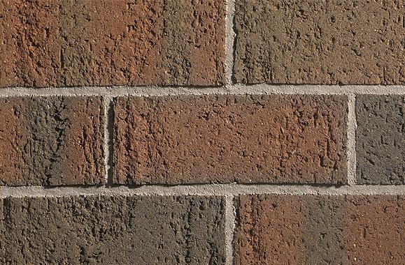 Exterior Brick Colors