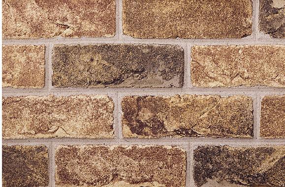 Manchester Blend Tan Belden Brick Samples