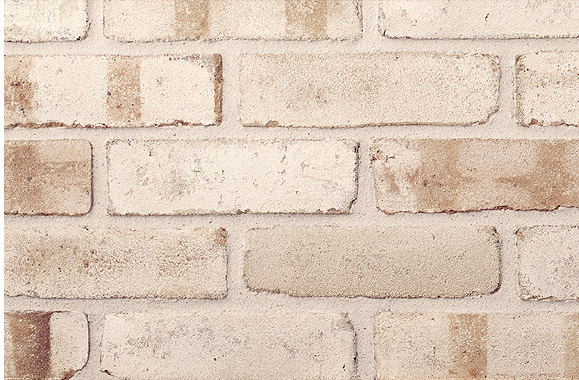 Belcrest 650 White Belden Brick Samples