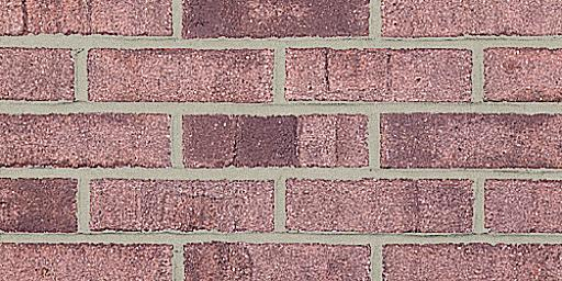 Old York Extruded Brown Glengarry Brick Colors Samples