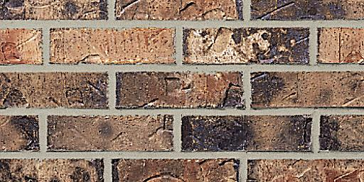 Celtic Grey Extruded Grey Glengarry Brick Colors