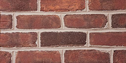 brandywine handmade red glengarry brick colors samples and palettes