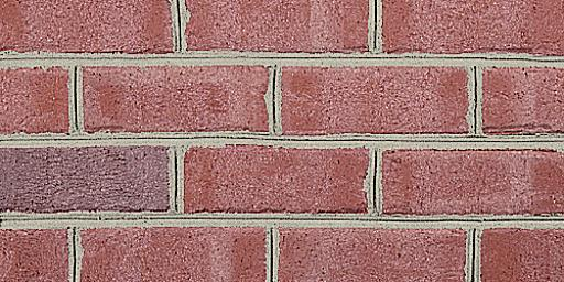Parliament Rolled Edge Red Glengarry Brick Colors
