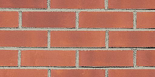 Red Bridge Extruded Red Glengarry Brick Colors Samples
