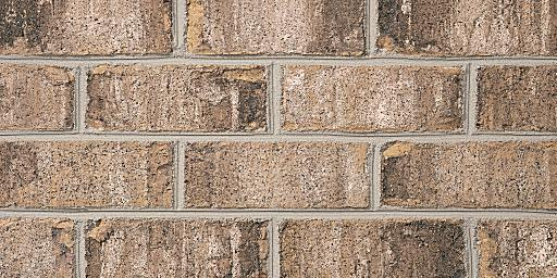 St Augustine Tumbled Tan Glengarry Brick Colors
