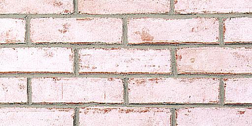 Old White Molded White Glengarry Brick Colors Samples