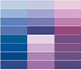 sherwin williams colors chart