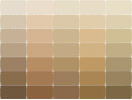 Cost per gallon sherwin williams ask home design for Frazee paint swatches