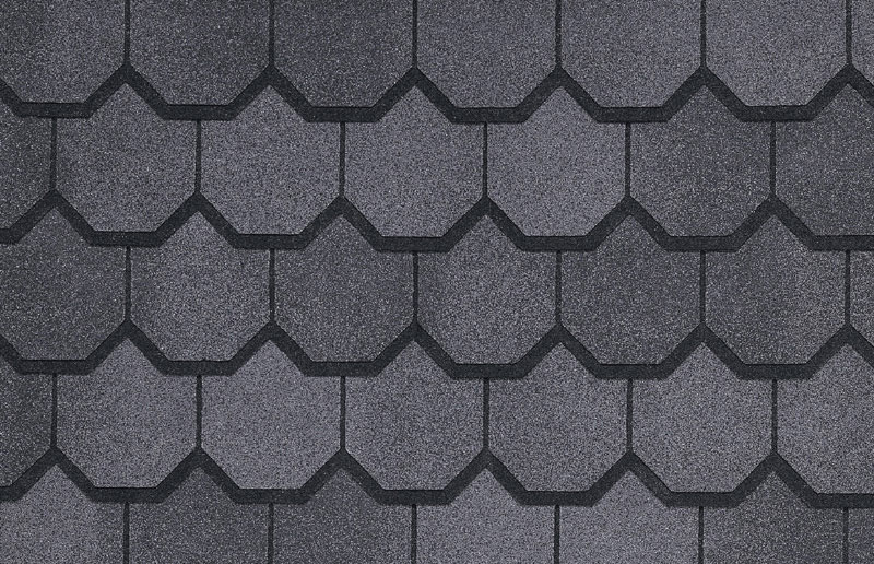 Black Pearl Carriage House Certainteed Shingle Colors