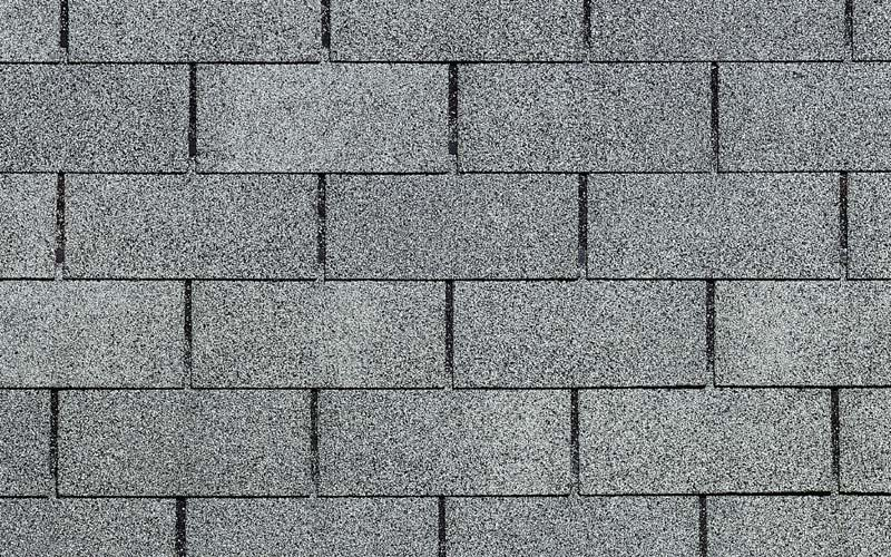 Gray Frost - Custom Sealdon - Certainteed Shingle Colors, Samples, Swatches, and Palettes by ...