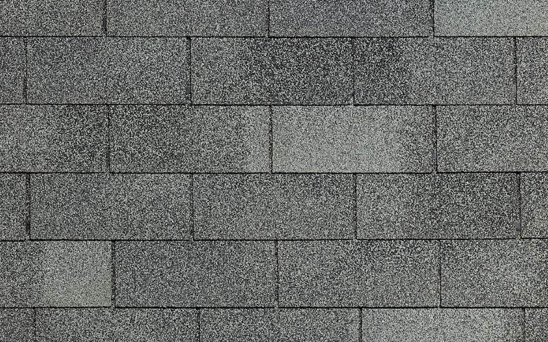 Nickel Gray Custom Sealdon Certainteed Shingle Colors