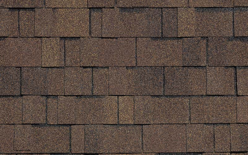 Burnt Sienna Independence Certainteed Shingle Colors