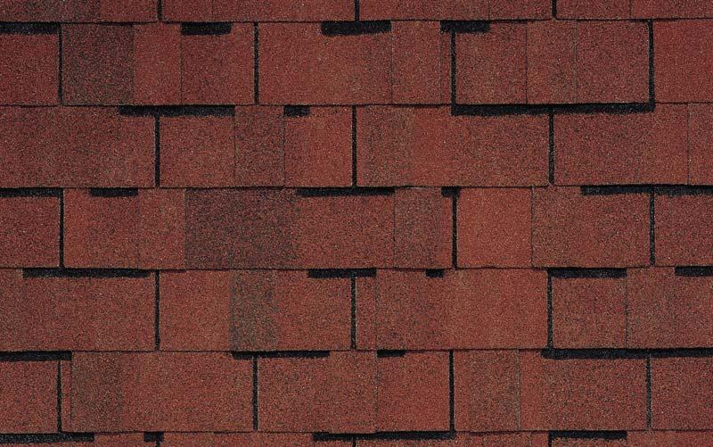 Roof Shingle Colors, Sample Roofing Shingles