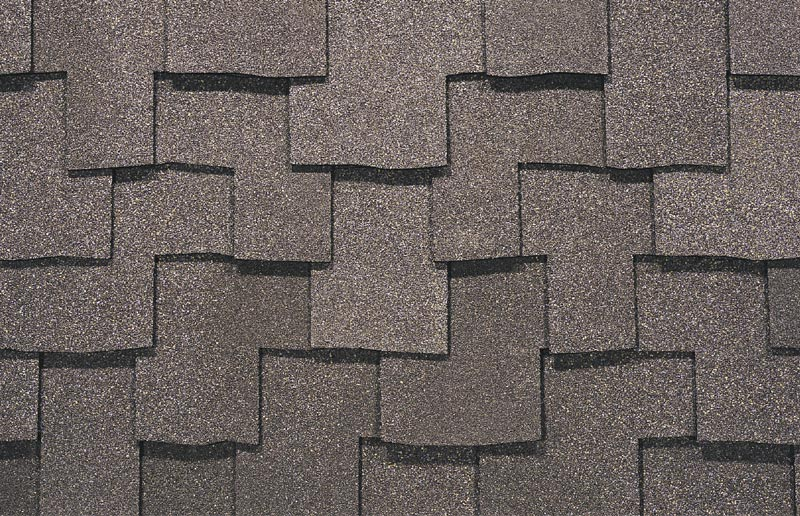 Weathered Wood Presidential Tl Certainteed Shingle