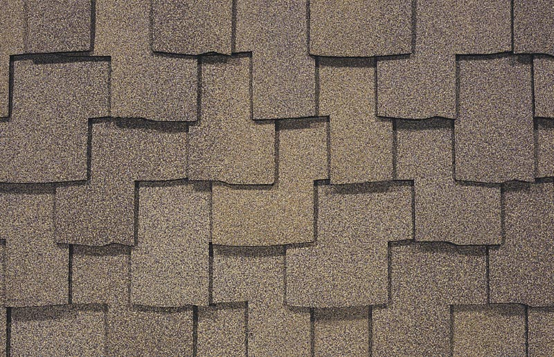 Chaparral Cedar - Presidential Shake - Certainteed Shingle ...