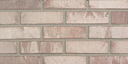Morning Dove Extruded Grey Glengarry Brick Colors