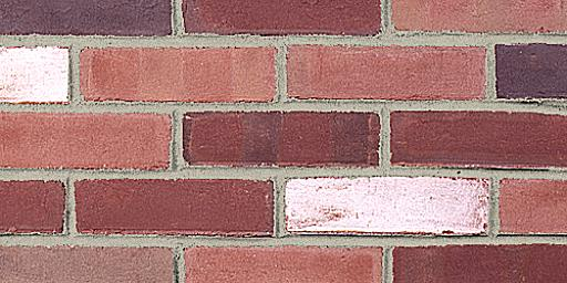 White Brick House Exterior With Siding