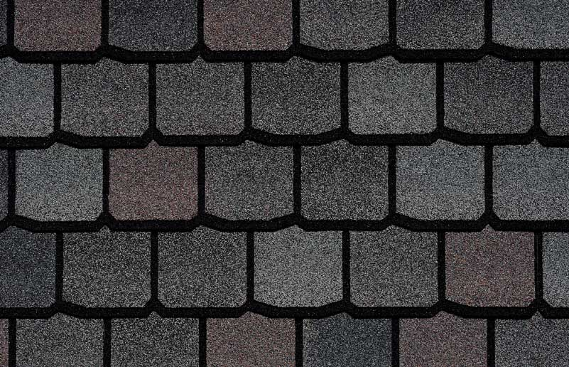 New England Slate Centennial Slate Certainteed Shingle