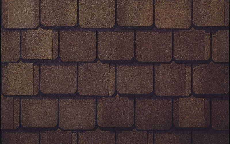 Brownstone Grand Manor Certainteed Shingle Colors