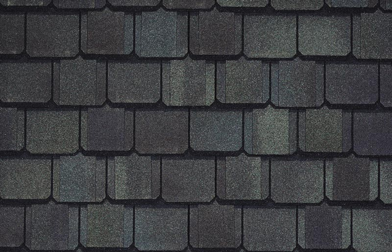 Gatehouse Slate Grand Manor Certainteed Shingle Colors