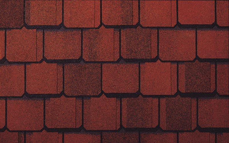 Georgian Brick Grand Manor Certainteed Shingle Colors