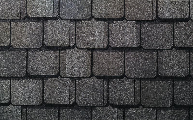 Stonegate Gray Grand Manor Certainteed Shingle Colors