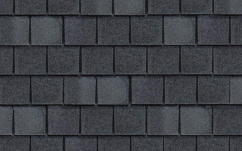 Outer Banks Hatteras Certainteed Shingle Colors