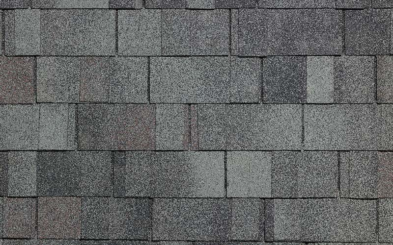 Colonial Slate Independence Certainteed Shingle Colors