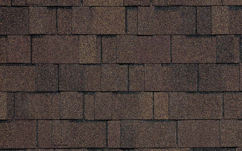 Heather Blend Independence Certainteed Shingle Colors
