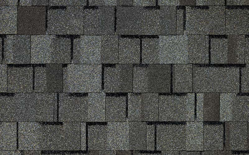Weathered Wood Independence Certainteed Shingle Colors