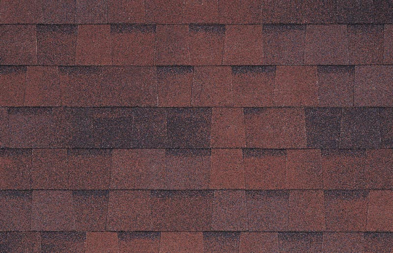 Terra Cotta Landmark Certainteed Shingle Colors