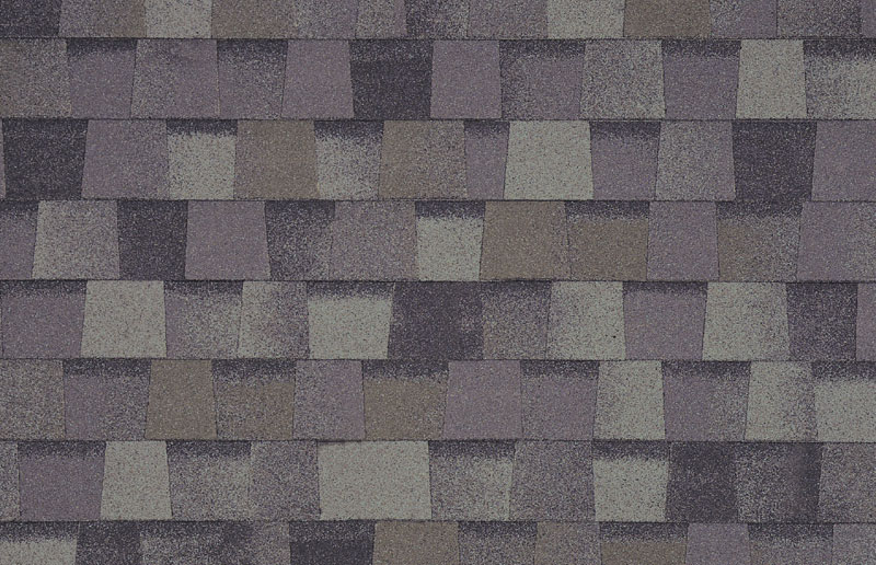 Thunderstorm Gray Landmark Certainteed Shingle Colors Samples Swatches And