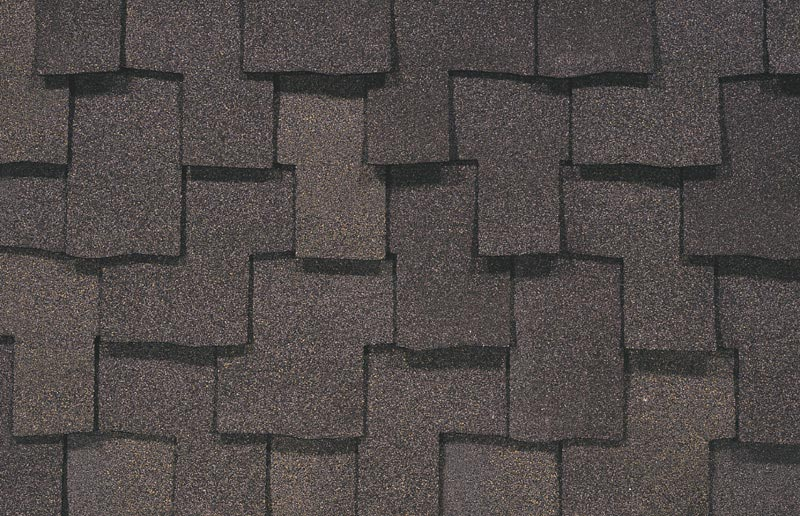 Autumn Blend Presidential Tl Certainteed Shingle Colors Samples Swatches And