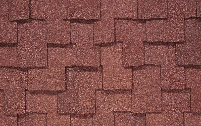 Spanish Tile Presidential Tl Certainteed Shingle